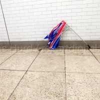 Abandoned Brolly