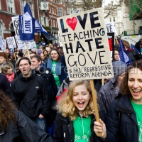 Love Teaching – Hate Gove