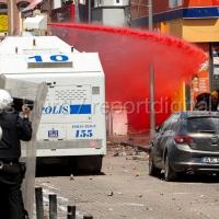 Mayday Istanbul