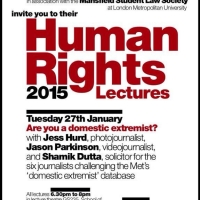 Human Rights Lecture