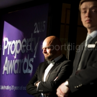 Activists Target Property Awards